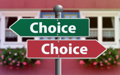 What will be possible for you if you choose better health and happiness?
