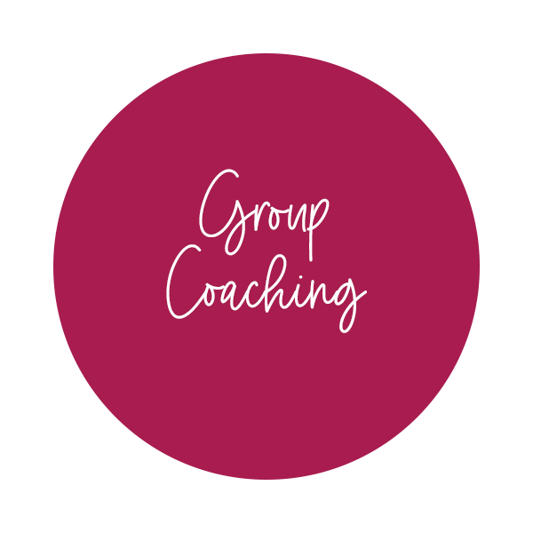 group coaching - nutrition and autoimmune disease