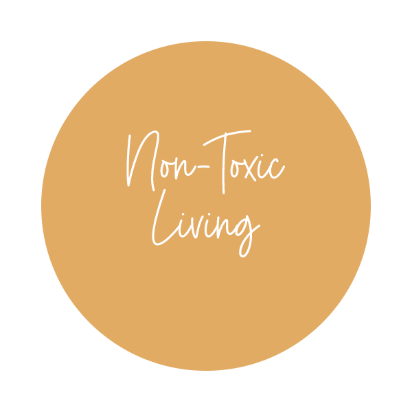 Non-toxic living - nutrition and autoimmune disease