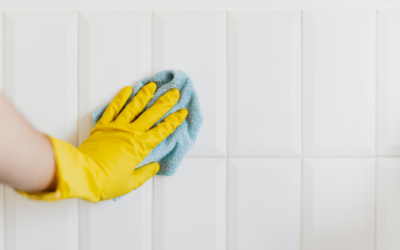 Quick Guide to Safer Cleaning